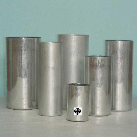 Aluminium Extruded Cans