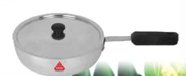 Mirror Polished Frying Pan