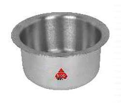 Mirror Polished Stock Pot