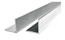 Aluminium Equal Angles