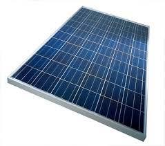 Aluminium Solar Panel