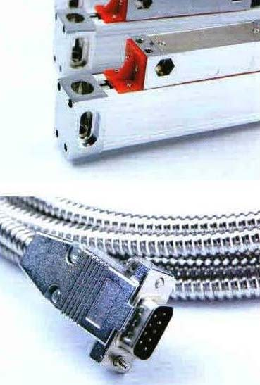 Glass Linear Encoder (GM Series)