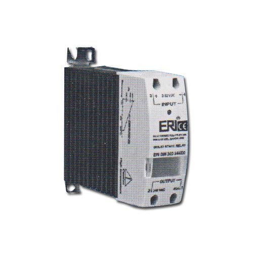 DIN Solid State Relay Manufacturer Supplier in Hyderabad India