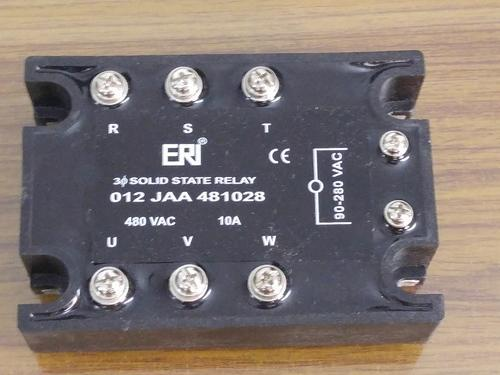 Three Phase Solid State Relay Manufacturer Supplier in Hyderabad India