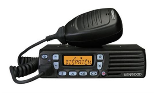 TK-7160 Kenwood Vehicle Mobile Radio