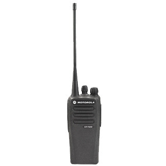 XiRP 3688 Motorola Digital Walkie Talkie