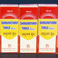 Dhanvanthara Thaila
