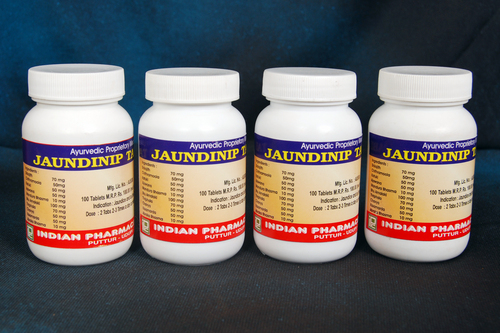 Jaundinip Tablets