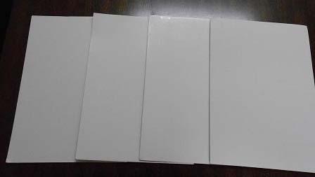 Duplex Paper Boards