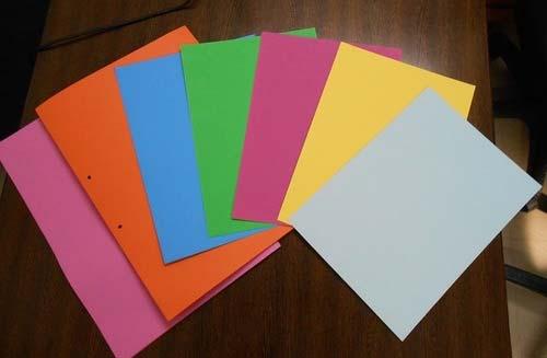 File Paper Boards