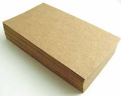 Liner Brown Kraft Paper