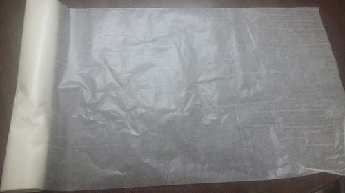 Wax Coated Paper