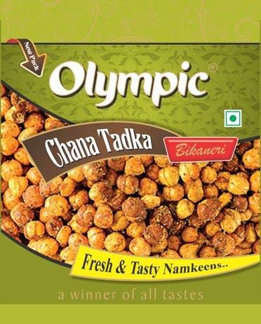 Olympic Chana Tadka Namkeen