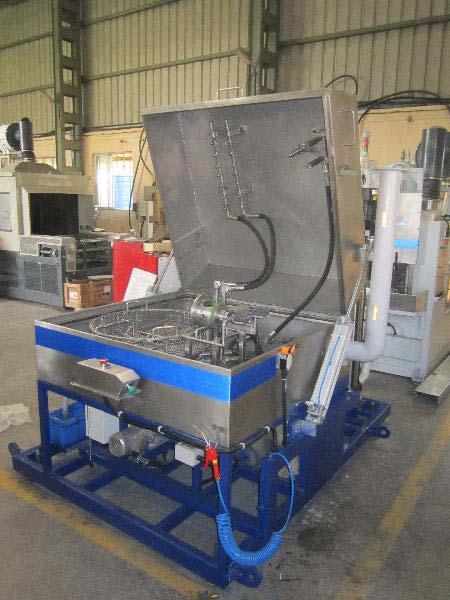 Rotary Table Washing Machine 15