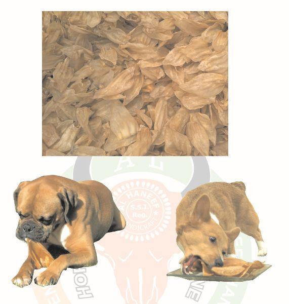 Dog Chew Ears & Tail 04