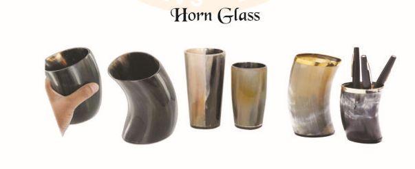 Horn Utensil 06