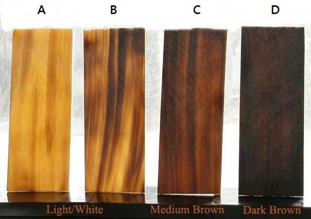 Optical Horn Plates