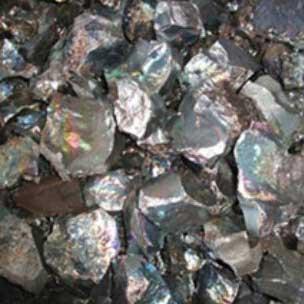 Carbon Ferro Manganese