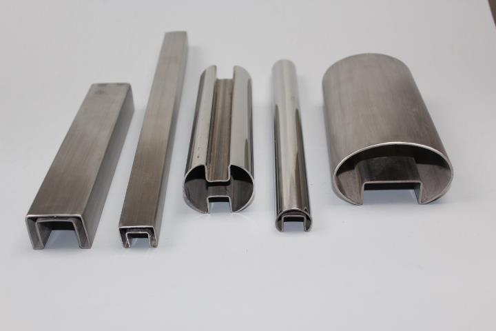 304 Stainless Steel Grooved Pipes