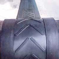 Chevron Conveyor Belt