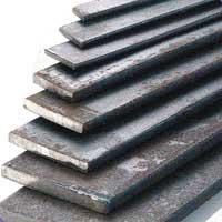 Mild Steel Flats Bars
