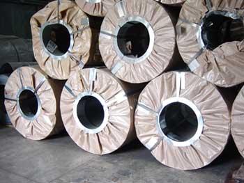 Tin Mill Black Plates