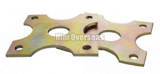 Scaffolding Drop Forged Right Angle Coupler 02