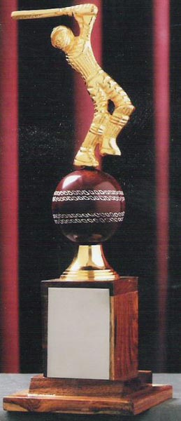 Cricket Trophy (CI-1039)