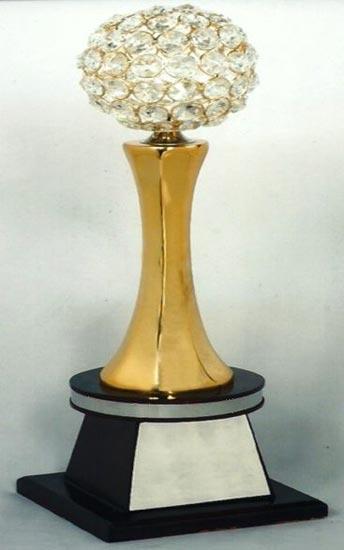 Crystal Trophy (CI-1128)
