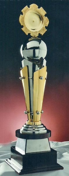 Metal Trophy (CI-1137)