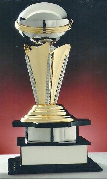 Metal Trophy (CI-1140)