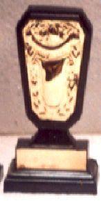 Plastic Trophy (101)