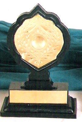 Plastic Trophy (509)