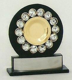 Wooden Trophy (S-399)