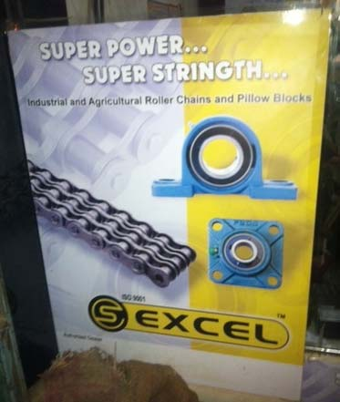 Imported Excel Brand Chain Manufacturer Supplier in Mumbai India