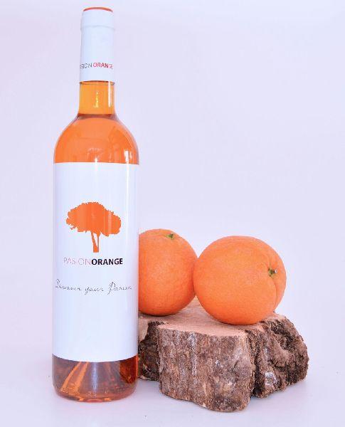 Pasion Orange Wine