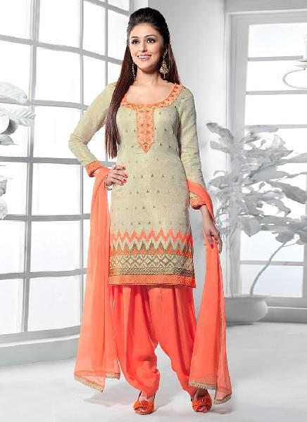 Printed Salwar Suit 03