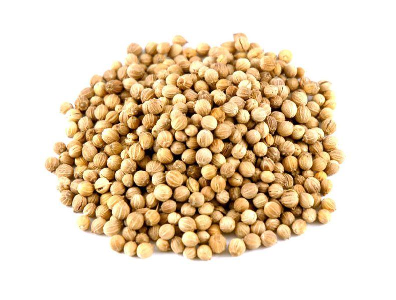 Coriander Seeds 01