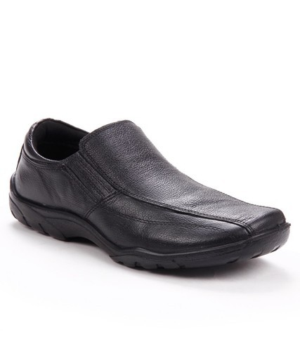 Mens Rexine Casual Shoes