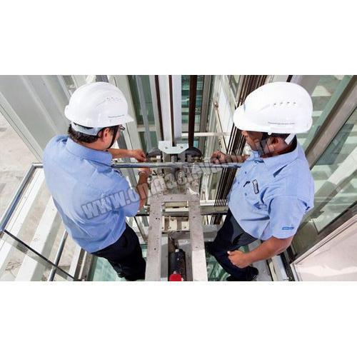 Elevator Annual Maintenance Contract Service