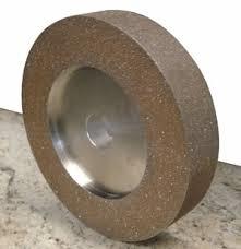 CBN Grinding Wheel 02