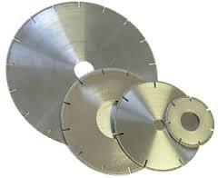 Diamond Cut Off Segmented Wheel for FRP