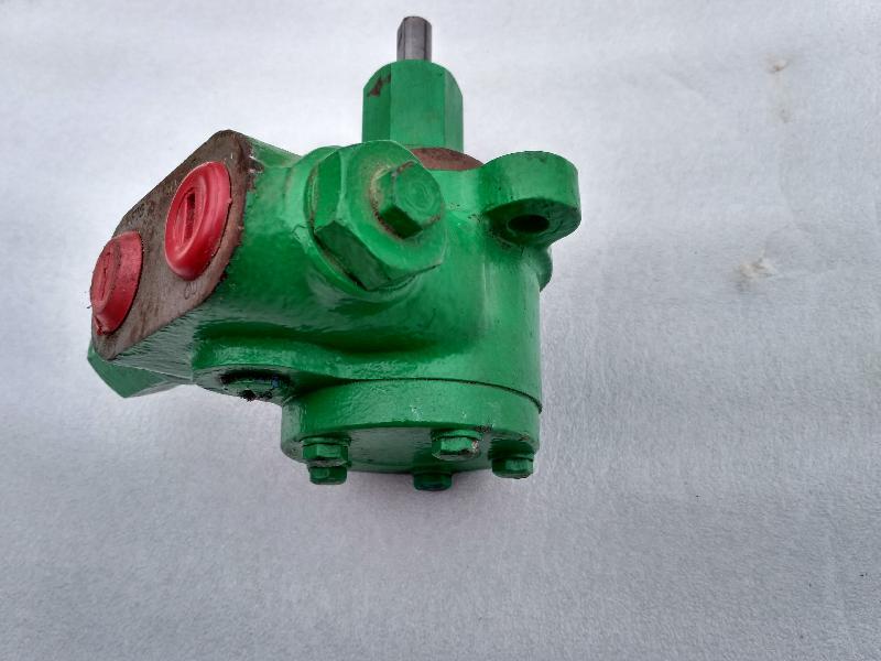 Boiler Furnace Pump