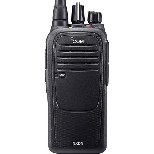 Icom Portable Two Way Radio