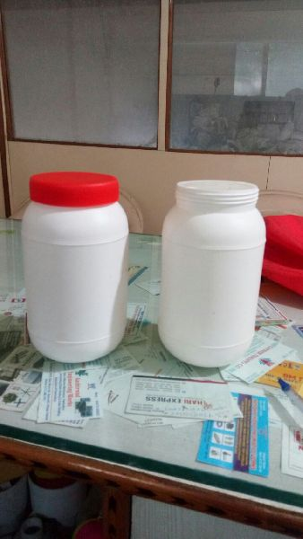 1 kg HDPE Container