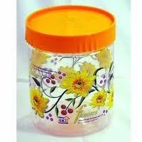 100 ml Classic PET Jar
