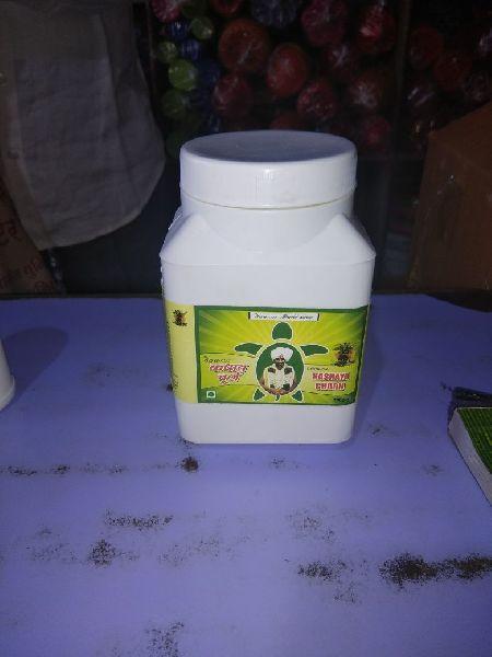 HDPE Rib Jar