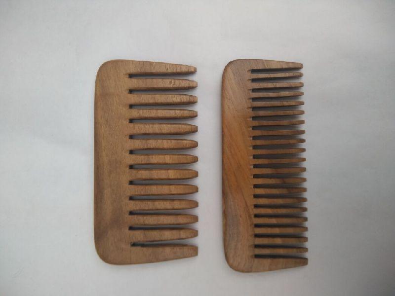 Horn Combs 05