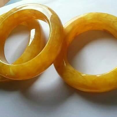Horn Cufflinks 05
