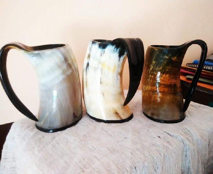 Horn Mug 01